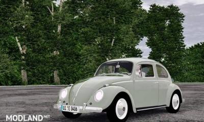 1963 Volkswagen Beetle [1.5.4], 1 photo